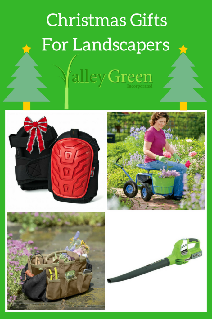 best christmas gifts for landscapers
