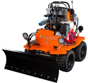 snowrator zx4 snowplow for sale